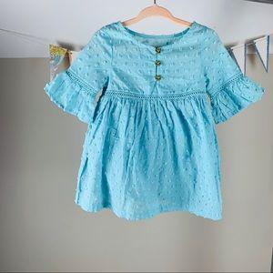 Baby Girl Tunic Dress Genuine Kids™ from OshKosh